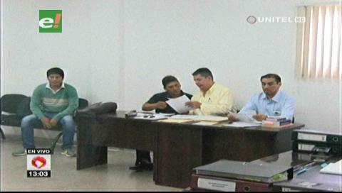 Imputan a funcionario de DGAC acusado de entregar permisos irregulares