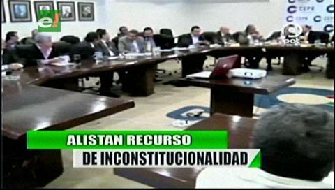 Video titulares de noticias de TV – Bolivia, noche del miércoles 16 de mayo de 2018