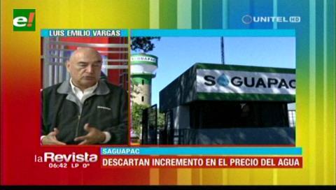 Saguapac invirtío para instalar paneles y así no subir la tarifa del agua