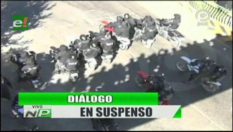 Video titulares de noticias de TV – Bolivia, mediodía del sábado 26 de mayo de 2018