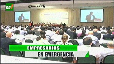 Video titulares de noticias de TV – Bolivia, noche del martes 29 de mayo de 2018