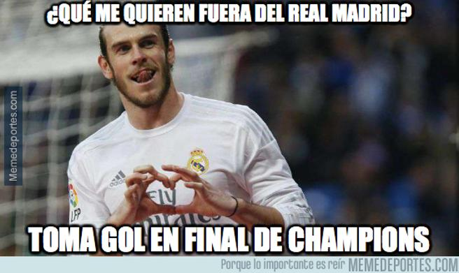 Real Madrid 3-1 Liverpool: Mira los divertidos memes que dejó la final de la Champions League