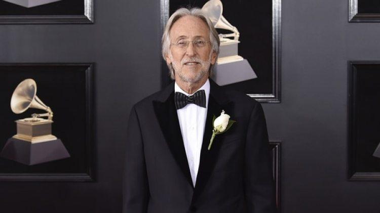 Neil Portnow, jefe de los Grammy desde hace 16 años (AP)