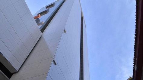 Conoce las instalaciones de la Casa Grande del Pueblo. Foto: AGP