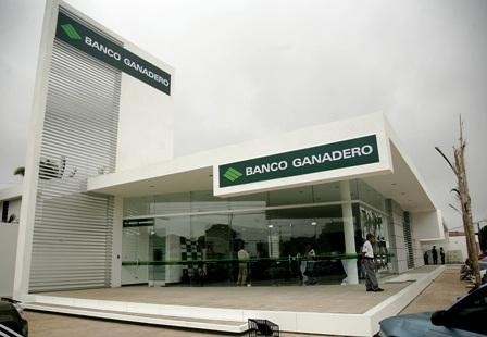 Resultado de imagen para Banco Ganadero abre nueva agencia en la Villa 1 de MayoA