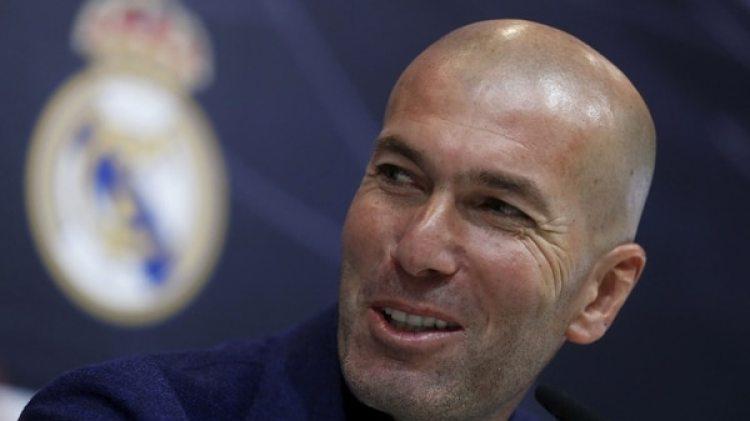 Zidane es una de las opciones que ha elegido Qatar para su proyecto mundialista (Reuters)