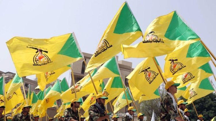 Banderas de Hezbollah (Imagen de referencia)