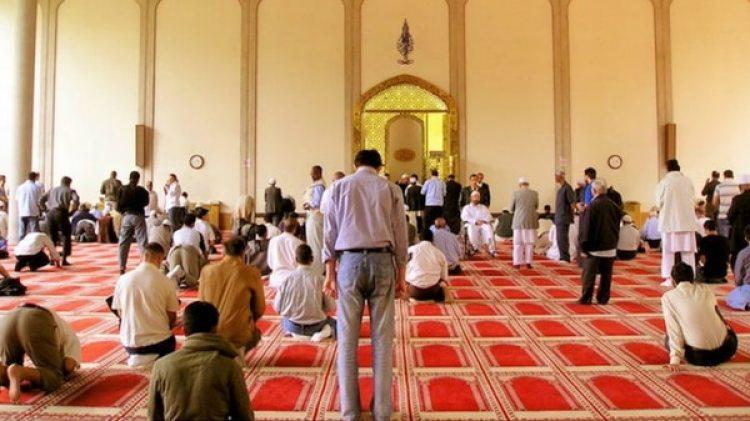 """El ataque ocurrió frente al Consejo de Ulemas de Afganistán, que acababa de declarar la guerra en el país como """"haram"""", es decir prohibida"""