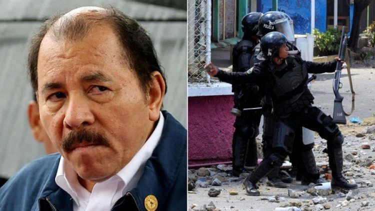 La CIDH elaboró un lapidario informe sobre la situación en Nicaragua