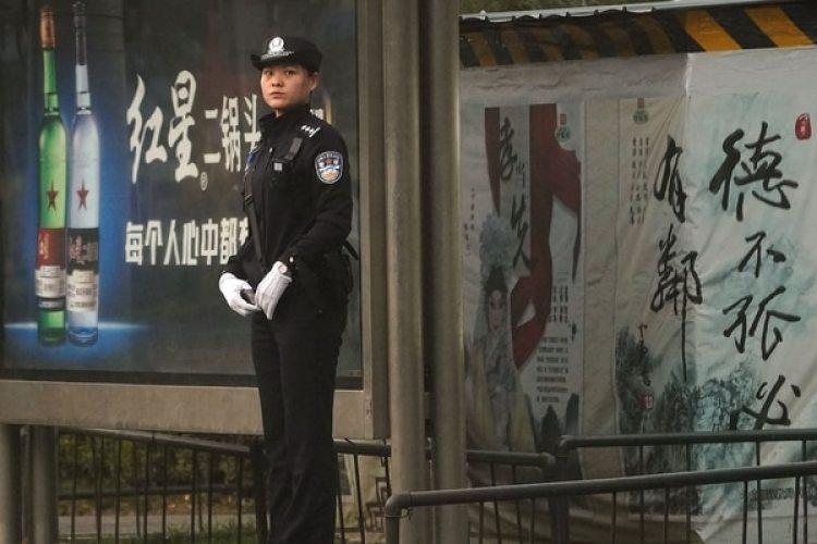 El mexicano está preso en Beijing (Foto: Reuters/Jason Lee)
