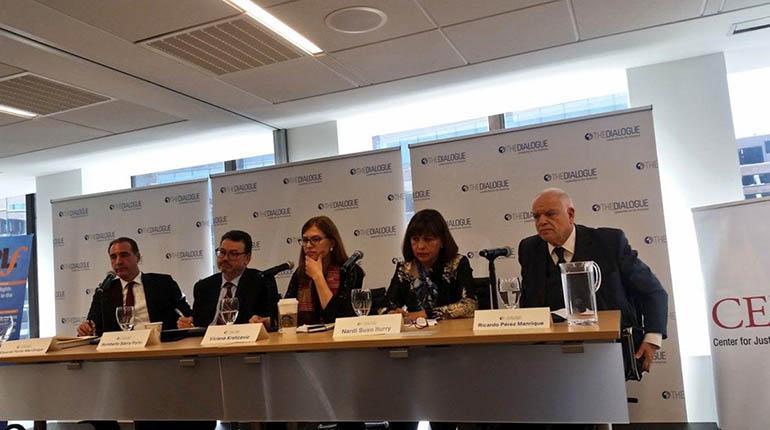 Deudos respetarán fallo de la Corte IDH sobre indulto a Fujimori | Actualidad