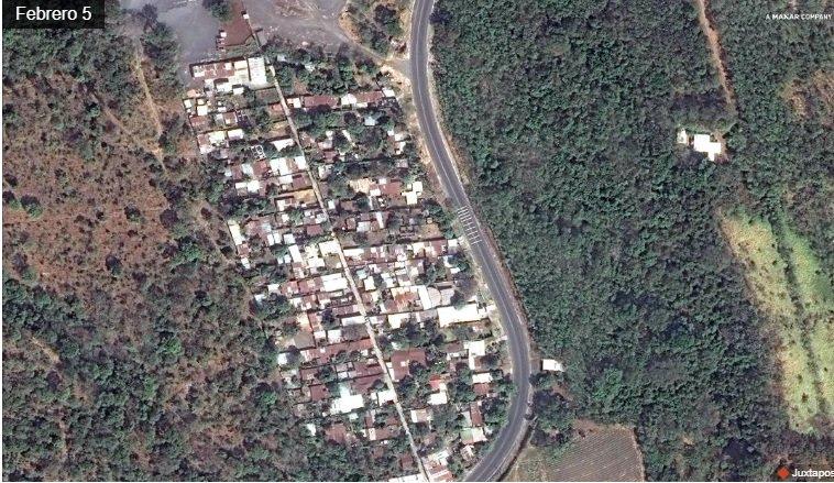 Otro volcán en Guatemala aumenta su actividad