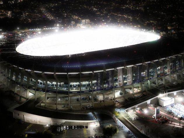 el azteca se convierte en el unico estadio en recibir tres mundiales en la historia