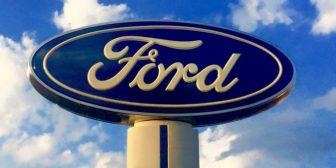 La alianza de Ford para crear el 'Waze' de los coches autónomos