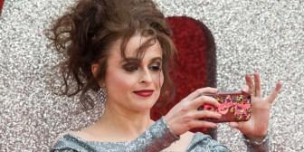 Helena Bonham Carter recurrió a la astrología antes de conocer a sus compañeras de reparto en 'Ocean's 8'