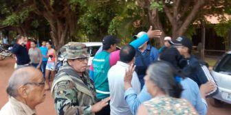 Maestra sobre el joven muerto en operativo de Umopar: Era trabajador y dejó a su pareja embarazada