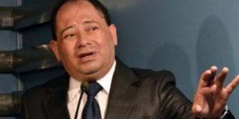 """Romero niega acusaciones del cuñado de """"Oti"""" y dice que éste estaba listo para fugar del país"""