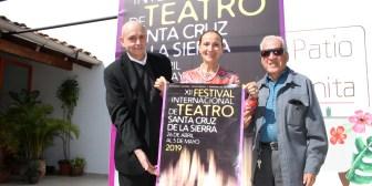 APAC presenta afiche del Festival Internacional de Teatro 2019 y anuncia novedades