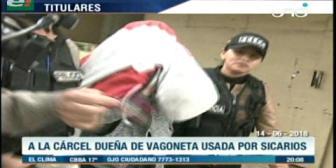 Video titulares de noticias de TV – Bolivia, noche del jueves 14 de junio de 2018