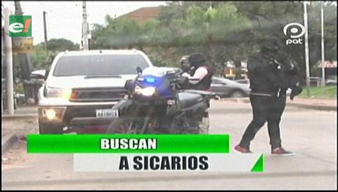 Video titulares de noticias de TV – Bolivia, noche del martes 5 de junio de 2018