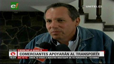 Transporte anuncia nuevas medidas tras no ser atendidos por la Alcaldía