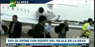 Video titulares de noticias de TV – Bolivia, mediodía del viernes 15 de junio de 2018