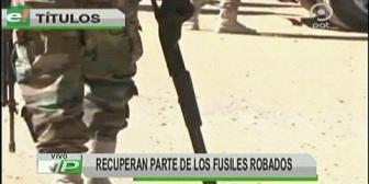 Video titulares de noticias de TV – Bolivia, mediodía del martes 19 de junio de 2018