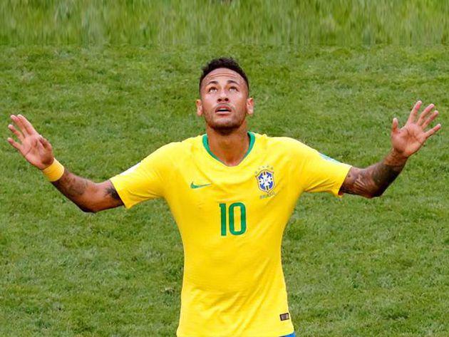 Rusia 2018, ¿la proyección de Neymar hacia el Balón de Oro?