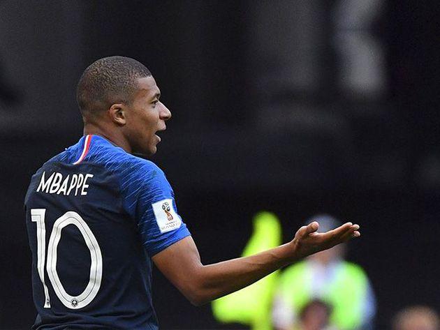 Esto dice Real Madrid sobre posible fichaje de Mbappé