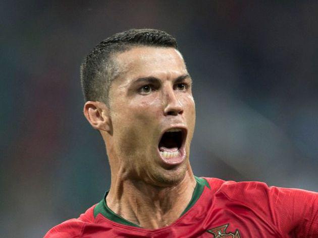 Juventus gana en la bolsa tras rumores por eventual fichaje de Cristiano