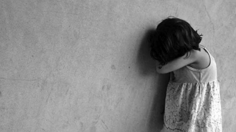 Niños abusados