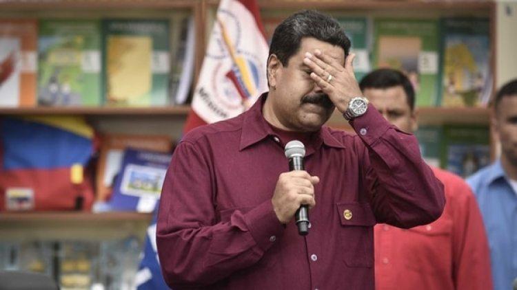 La CPI investiga a Nicolás Maduro por violación a los derechos humanos