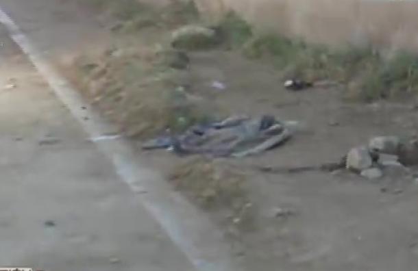 Vecinos descubrieron un feto semienterrado en El Alto