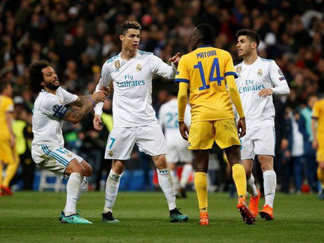 Cristiano habría pedido a una de las grandes figuras del Real Madrid para la Juventus