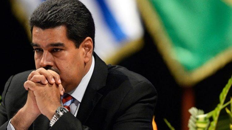 Nicolás Maduro ordenó aumentar la producción en un millón de barriles por día