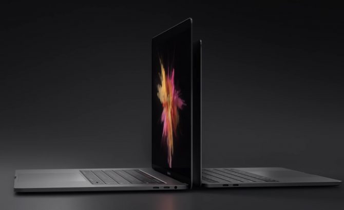 Apple actualiza el MacBook Pro con nuevos procesadores