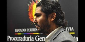 El Procurador y el Fiscal General 'en la mira' de la oposición por el caso Quiborax