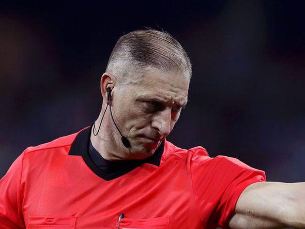 nestor pitana dirigira la final entre francia croacia