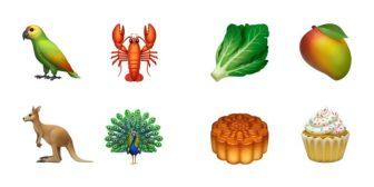 Estos son los nuevos emojis de Apple que llegarán con iOS 12