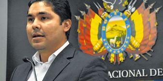 Gobierno elude responsabilidad por el resultado con Quiborax