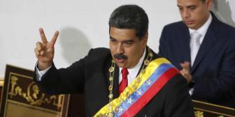 Un diputado francés denunciará a Nicolás Maduro por incitación al odio racial