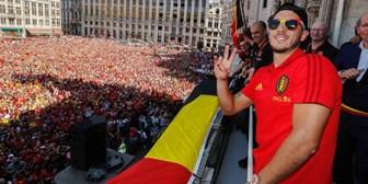 Hazard abre la opción de salir del Chelsea y apunta al Madrid