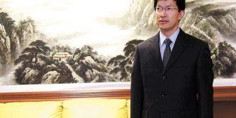 Embajador Liang Yu: Con Bolivia ahora somos 'Socios estratégicos'