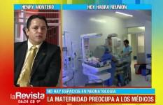 Colegio Médico pide cambios en las infraestructuras de hospitales cruceños