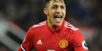 "Mourinho: ""Si Alexis no trabaja 15 o 20 días con nosotros, será muy malo"""