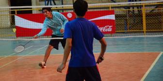 Bolivia competirá en un Panamericano de Bádminton