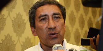 Ministerio de Deportes informa que Fabol no se encuentra reconocida ni registrada en el país