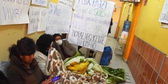 Cochabamba: 20 pacientes con cáncer de La Paz llegarán a la CPS
