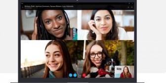 La nueva versión de Skype permitirá grabar las conversaciones