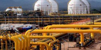 Jubileo advierte que Bolivia produce casi 10 MMmcd menos gas que en su pico más alto